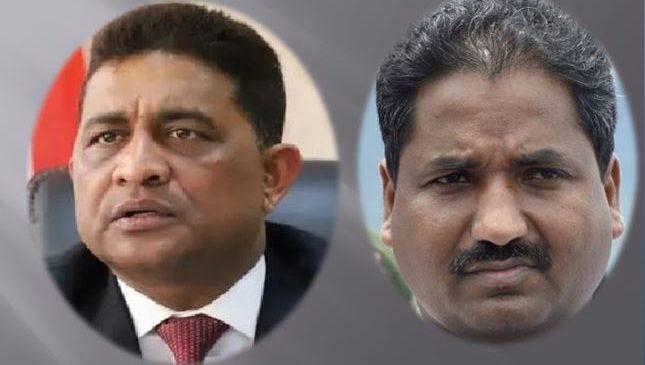 नेकपाकै नेताहरूले राखे रघुवीर र प्रभुलाई पार्टीबाट निस्काशनकाे माग