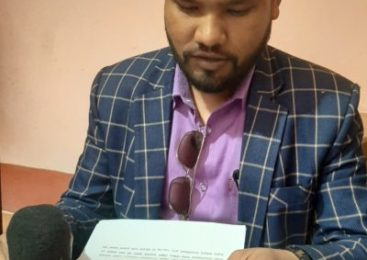 अनुगमन समिति सदस्यबाट राजिनामा दिए मंग्रातीले