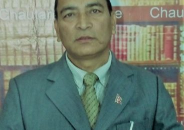 साहासी महिला नेपालका निर्देशक आचार्य भन्छन् ' हामी अन्तरमनबाटै आफ्नो काममा लागेकाछौँ '