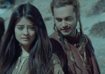 'प्रेमगीत ३' गीतमा प्रेम र गीतको प्रेम (भिडियो)