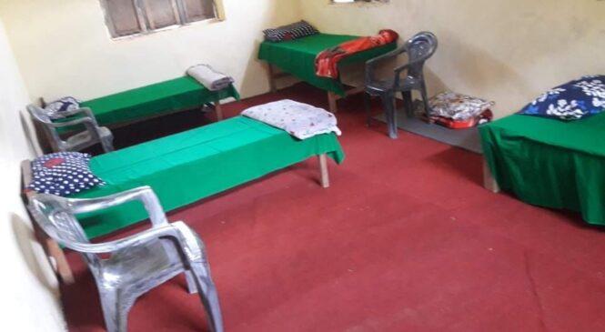 बझाङमा क्वारेन्टाइन भित्रै एक युवकले गरे आत्महत्या