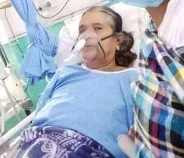बिपी स्वास्थ्य विज्ञान प्रतिष्ठानका डाक्टरले यो बिरामी हेर्दैनौं भनेर तीन घण्टा एम्बुलेन्समै राख्दा पवित्रा देवीको मृत्यु