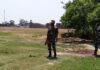 सीमा सुरक्षामा खटिएका प्रहरीलाई छाक टार्नै धौधौ