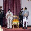 प्रधानमन्त्री ओलीको सपथ बदर गर्न माग गर्दै सर्वोच्चमा रिट