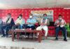 धुलावारी माविले सञ्चालनमा ल्यायो पशुपंक्षी उपचार क्लिनिक तथा प्रशिक्षण केन्द्र