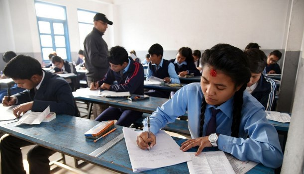एसइइ र कक्षा १२ काे परीक्षाका विकल्पबारे कार्यदल अध्ययनमा