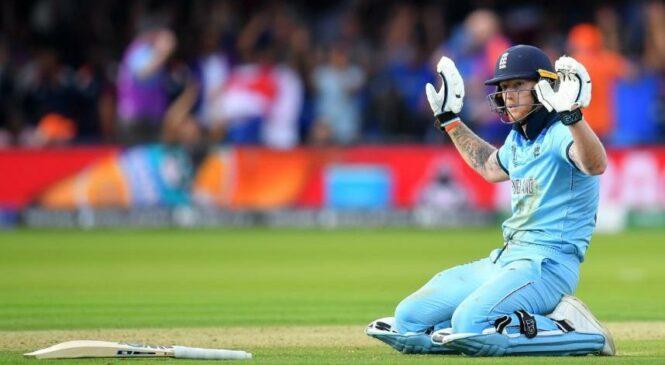 क्रिकेटबाट स्टोक्सको अनिश्चित विश्राम